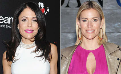 Kristen Taekman vs. Bethenny Frankel: Who's on the Attack?