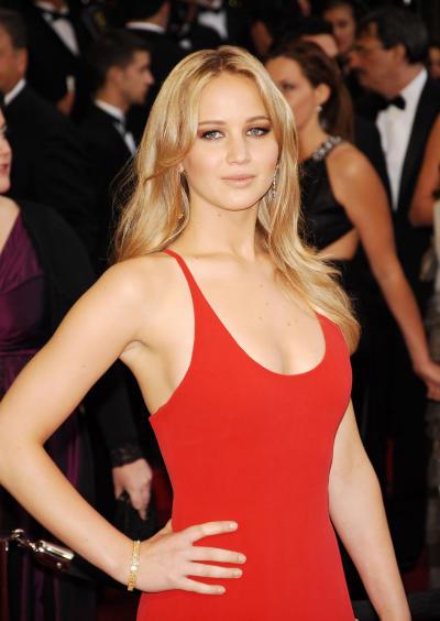 The Future Katniss