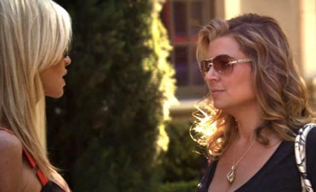 Dana Wilkey, Sunglasses