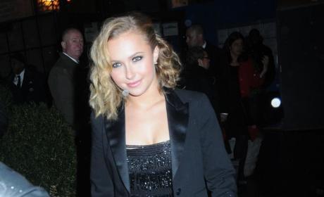 Curly Hayden