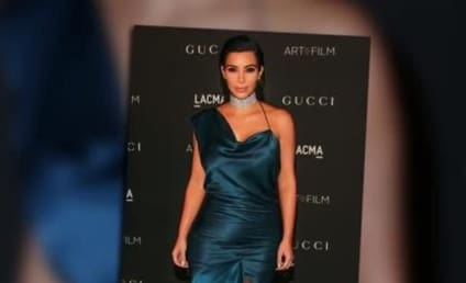 Kim Kardashian Baby Bump: Did It Just Premiere?