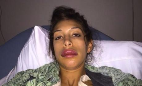 Farrah Abraham, Lip Injections: Actually Coming to Botched!