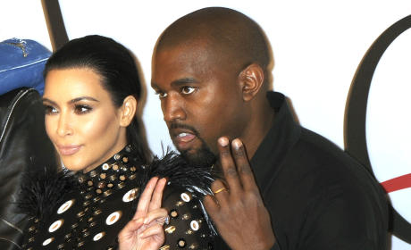 Kim Kardashian Baby Name: What Will It NOT Be?