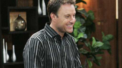 The Great Chris Harrison