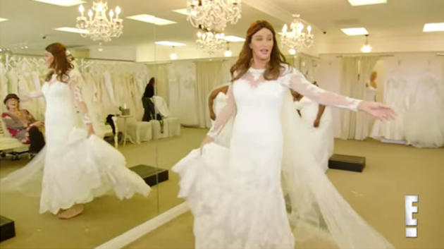Caitlyn Jenner: Already Getting MARRIED?!? - The Hollywood ...