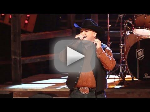 Jake Worthington - Hillbilly Deluxe (The Voice)