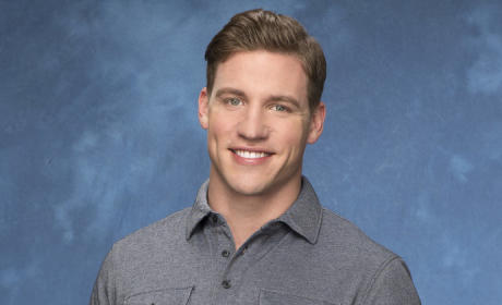 The Bachelorette: Justin