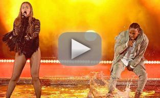Beyonce Stuns, Slays to Open 2016 BET Awards