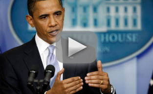 President Obama: Flubs James Franco's Name