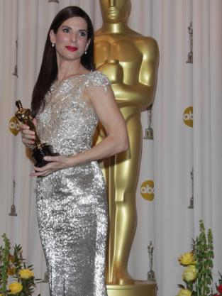 Best Actress Winner