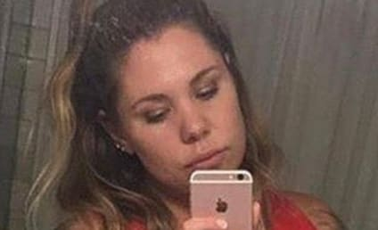 Kailyn Lowry: Timeline of a Turbulent, Troubled Teen Mom Life