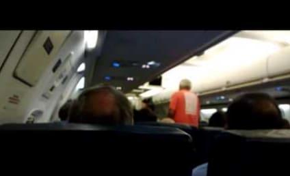 Fallen Soldier on Delta Flight Makes Ordinary Flight Unforgettable For Passengers