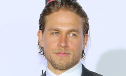 Charlie Hunnam on Fifty Shades of Grey Exit: I Want to Move on to a New Chapter in Life