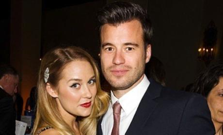 Lauren Conrad: Engaged to William Tell!