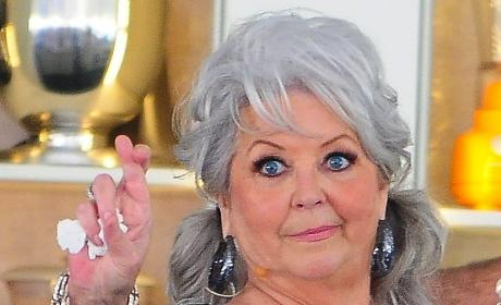 Paula Deen Fires Agent in Wake of N-Word Scandal