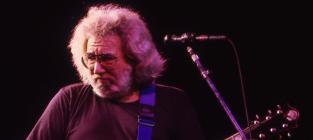 Jerry Garcia Hologram to Perform Two Shows With Grateful Dead