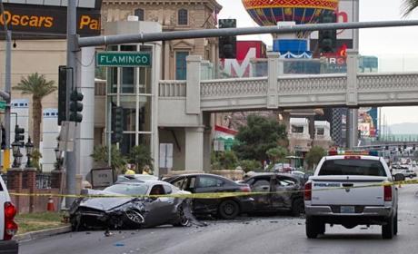 Las Vegas Shooting: Kenny Clutch Among Three Dead