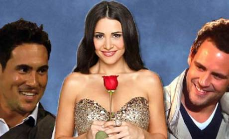 The Bachelorette Season Finale Recap: Andi Dorfman ENGAGED to ...