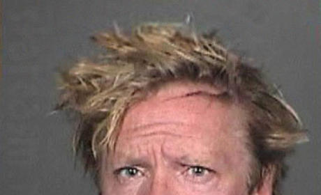 Michael Madsen Arrested on Child Endangerment Charge After Fight With Son