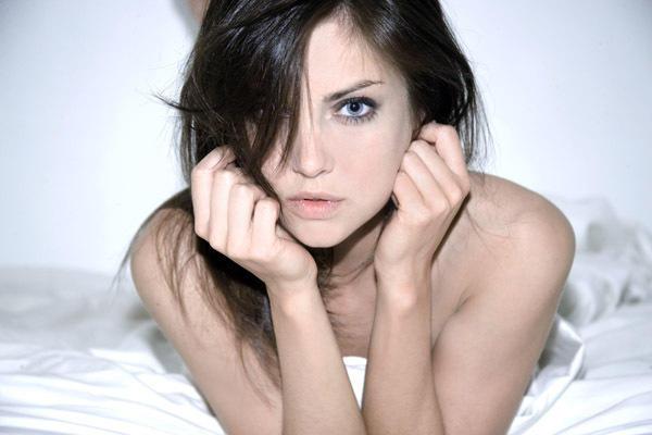 Sexy Close-Up