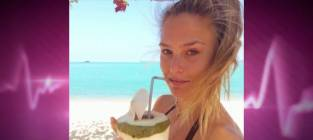 Bar Refaeli: No Makeup, Absolutely No Problem!