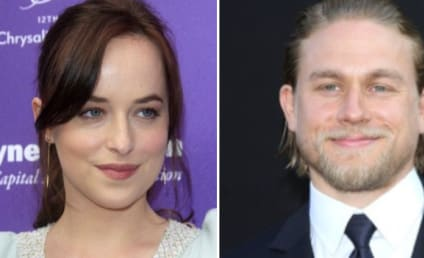 Dakota Johnson, Charlie Hunnam Cast as Leads in Fifty Shades of Grey