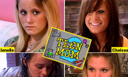 Teen Mom 2 Recap: Jenelle Evans Moves Out, Kieffer Delp Continues to Wear Hoodie