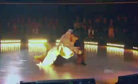 Dancing with the Stars Promo: The Sexy is Back!