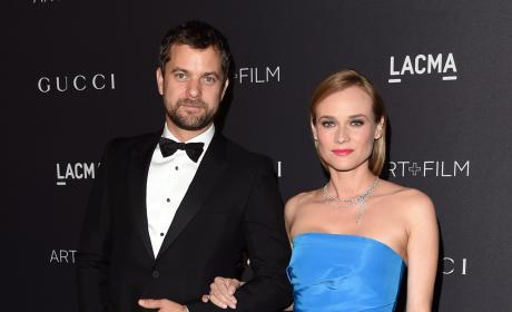 Diane Kruger and Joshua Jackson: It's Over!