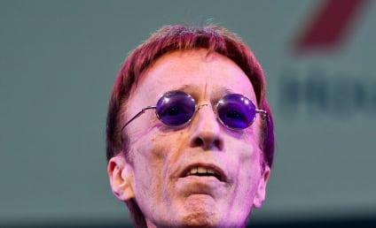 Robin Gibb, Bee Gees Singer, Falls Into Coma