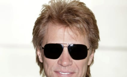 Bon Jovi to Justin Bieber: Don't Be an A-Hole!