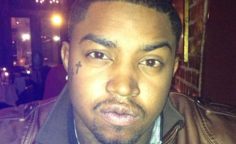 Lil Scrappy Enters Rehab for Pot Addiction