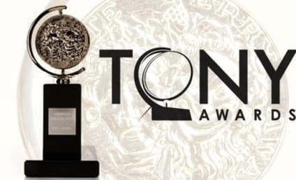 2012 Tony Awards: Nominations Announced!