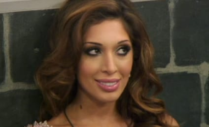 Farrah Abraham: FIRED Due to Obsession With Porn Career!