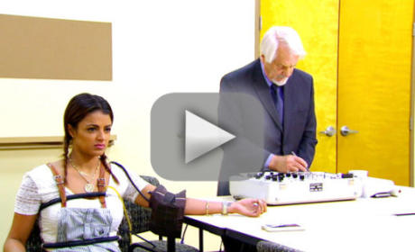 Shahs of Sunset Season 4 Episode 8 Recap: Results Inconclusive
