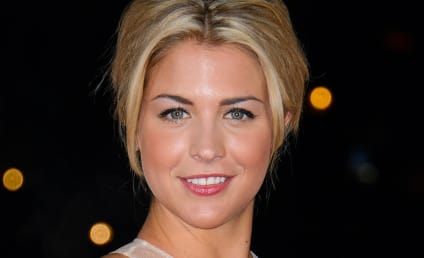 Gemma Atkinson Talks About her Giant Boobs