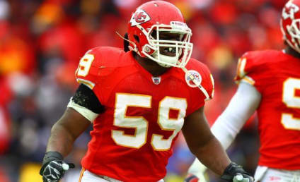"Jovan Belcher and Kasandra Perkins Were Having ""Problems,"" Cousin Says"