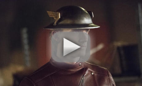 The Flash Season 2 Episode 2 Recap: A Great Big World