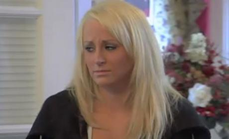 Leah Messer: Caught Cheating on T.R. Dues With Jeremy Calvert?!