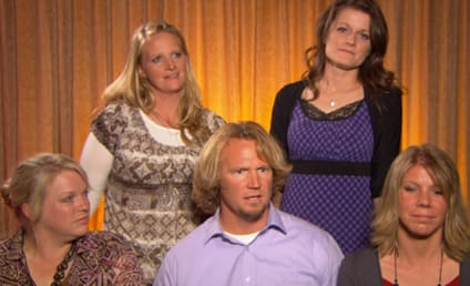 Sister Wives Recap: About That Warren Jeffs Guy ...