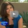 American Idol Audition of the Day: Arianna Afsar