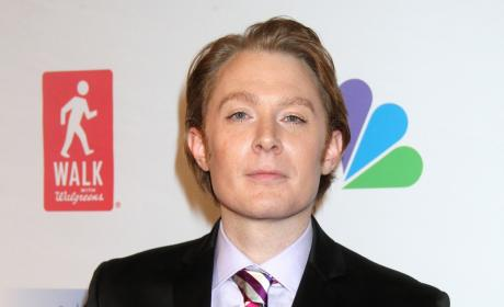 Clay Aiken to Run For U.S. Congress?