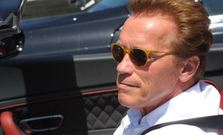 Arnold Schwarzenegger to Face Lawsuit Over Birth Certificate Scam?