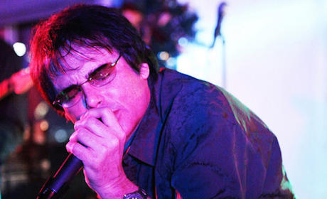 Jimi Jamison Dies; Survivor Lead Singer Was 63 Years Old