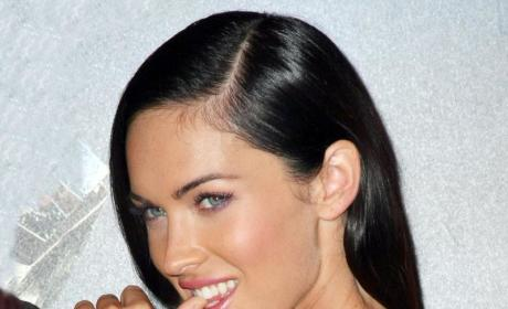 Megan Fox: Out of Transformers 3