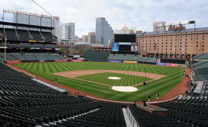 Baltimore Orioles Game CLOSED TO PUBLIC in Wake of Riots!