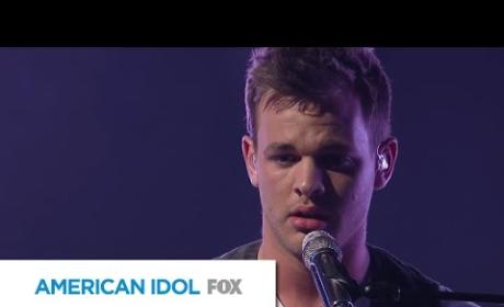 American Idol Top 9 Perform the 80s