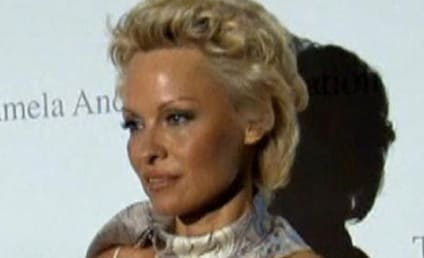 Pamela Anderson and Rick Salomon: It's NOT Over!