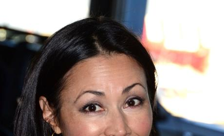 Ann Curry: Headed to CNN?
