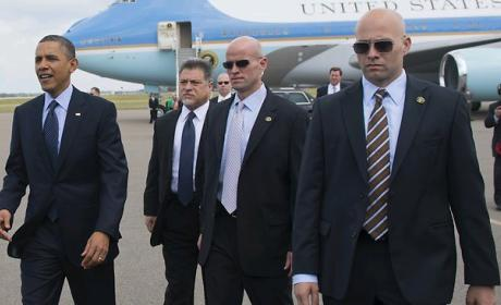 Secret Service Agents Dismissed in Colombia, Scandal Erupts Over Alleged Prostitution Use